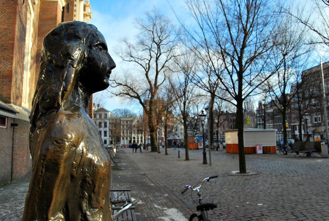 Tour de Ana Frank