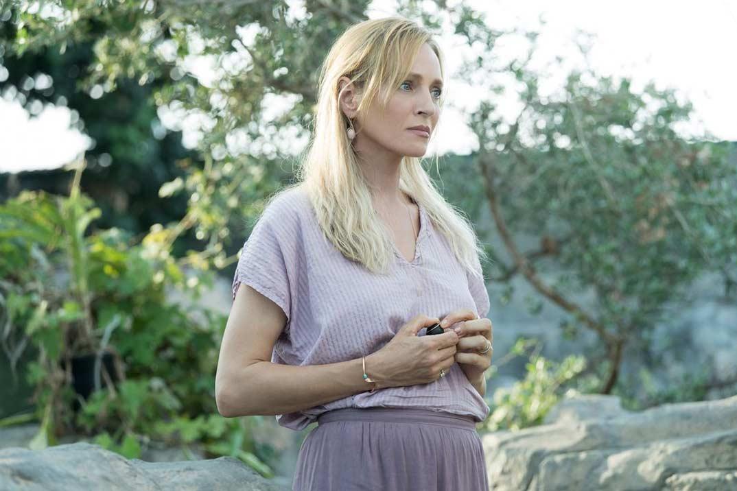 "Uma Thurman protagoniza ""Chambers"", la nueva serie de terror de Netflix"