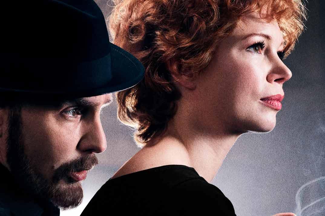 «Fosse/Verdon», estreno en HBO