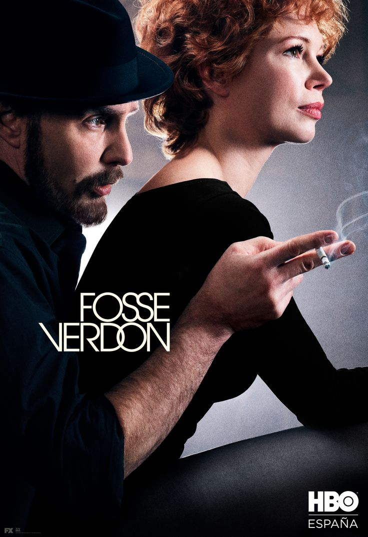 Fosse/Vernon © HBO