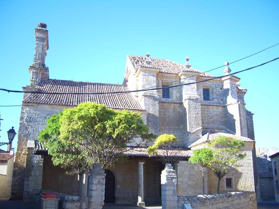 Ruta-vino-uruena-Iglesia_de_Santa_Maria