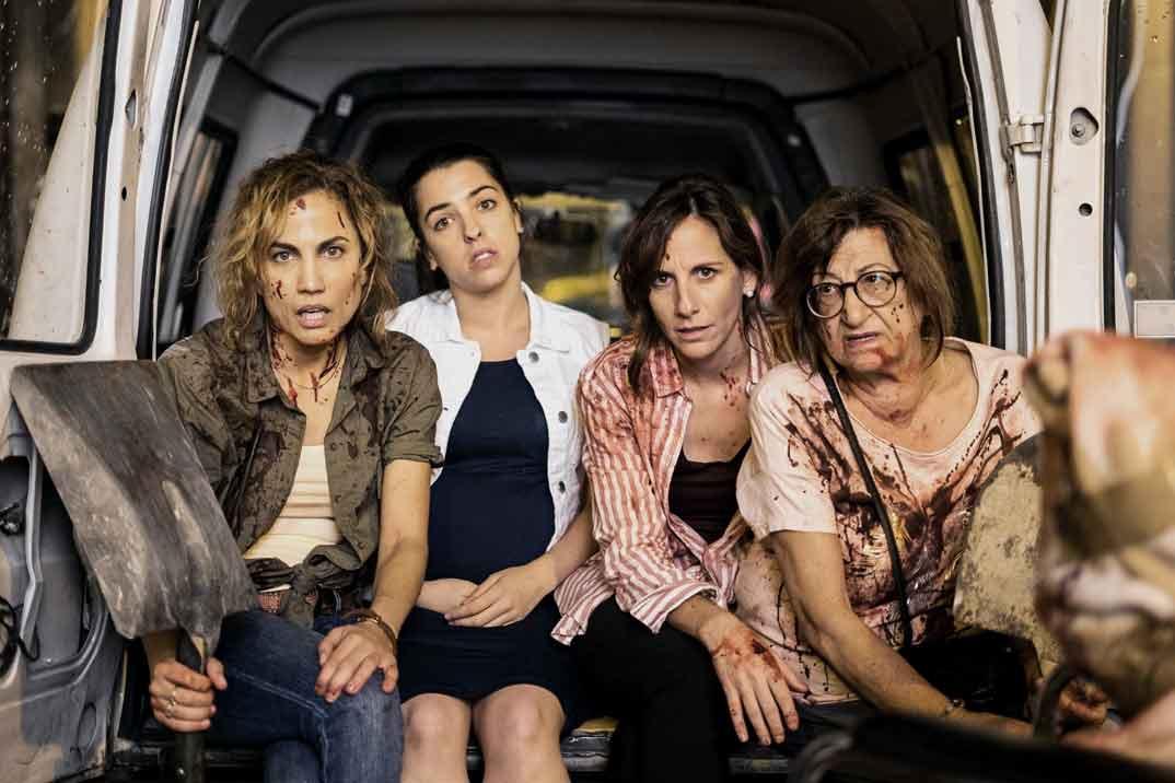 'Señoras del (h)AMPA' tendrá una segunda temporada