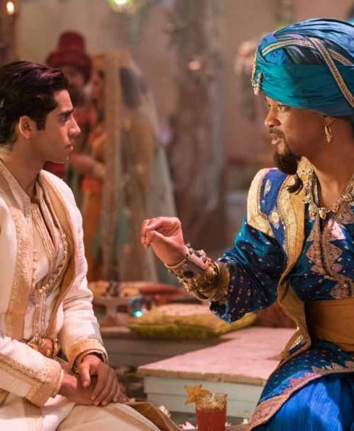 Aladdin – Trailer