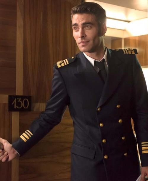 «Alta mar»: Estreno de la segunda temporada