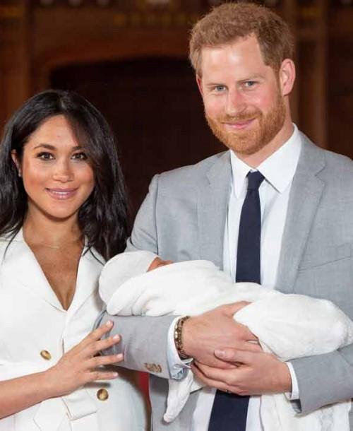 La niñera del pequeño Archie dimite