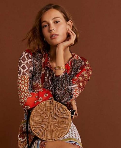 Jane Birkin: Mimbre VS Hermès