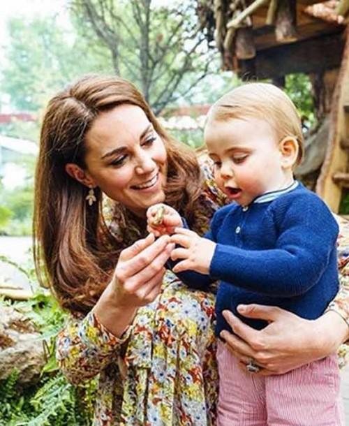 Las imágenes más entrañables de los duques de Cambridge con sus hijos