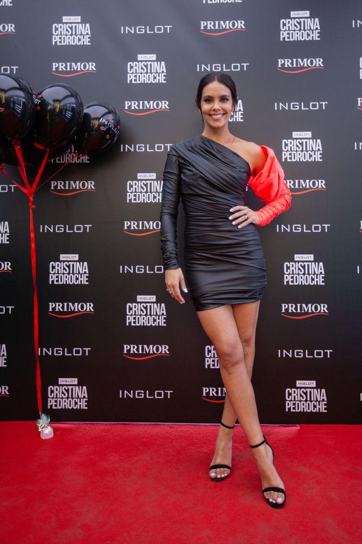 Cristina Pedroche x Inglot