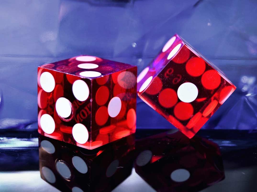 Casinos para visitar en España