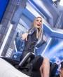 El ajustadísimo vestido de Edurne que ha revolucionado las redes sociales