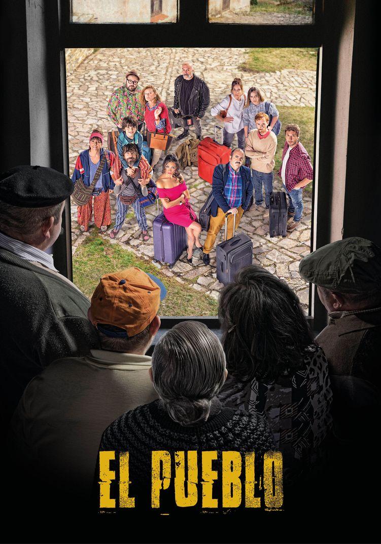 El Pueblo © Mediaset