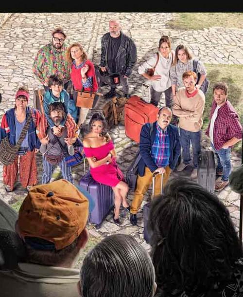 'El Pueblo' – Tercera Temporada – Los Fichajes