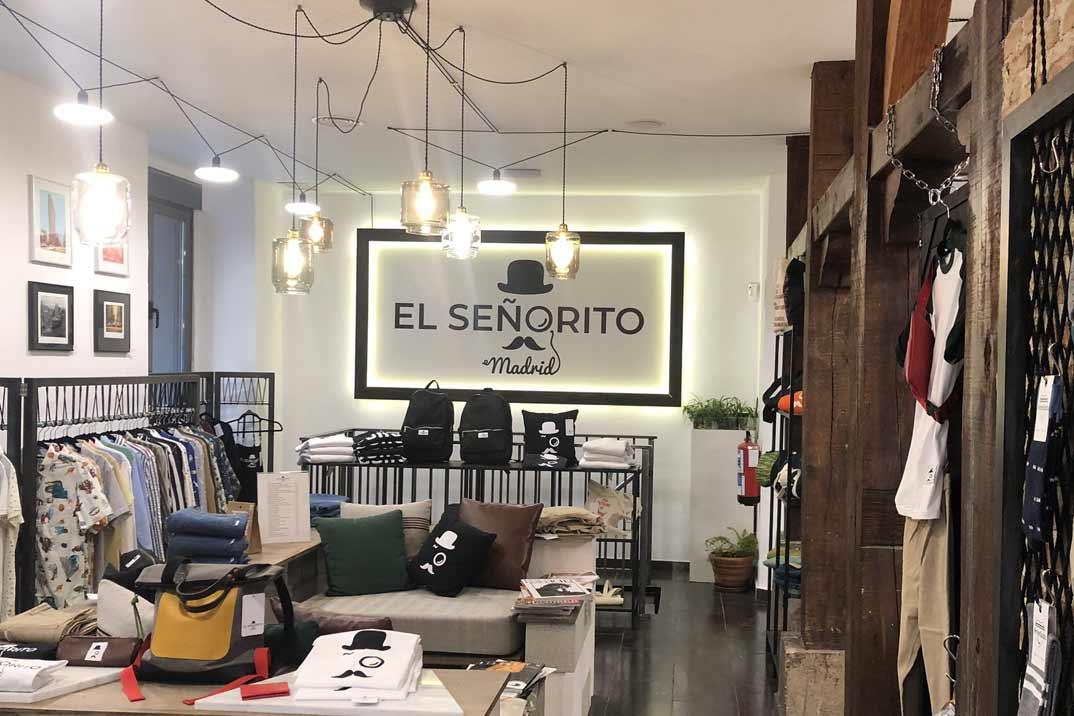 El Señorito – La primera barber & shop de España