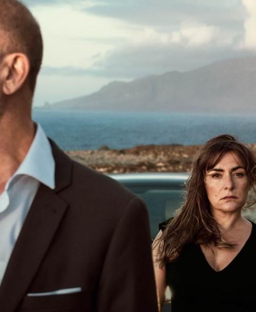 Primer tráiler de «Hierro», protagonizada por Candela Peña y Dario Grandinetti
