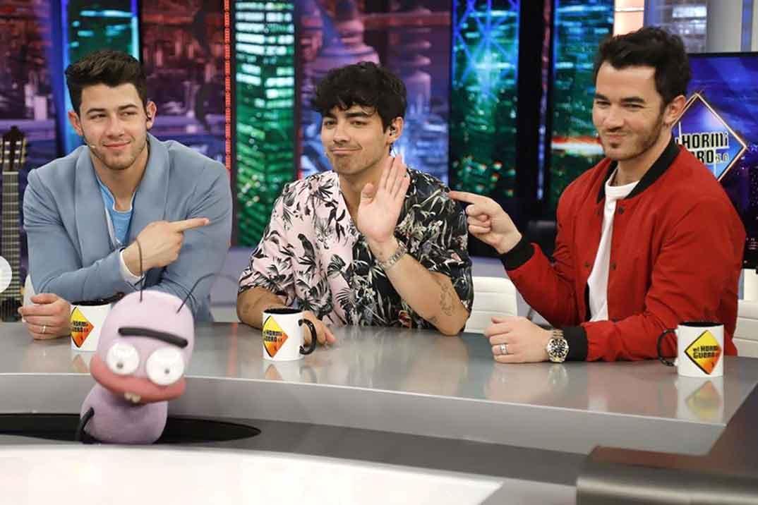 """Joe Jonas confiesa que hizo spoiler del final de """"Juego de Tronos"""""""