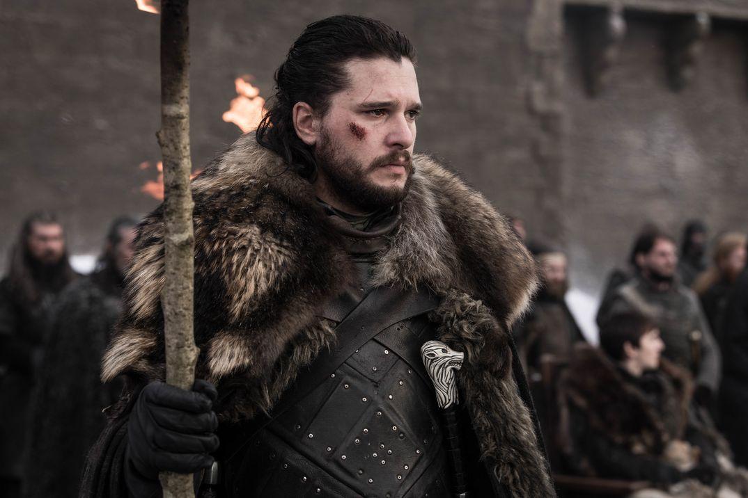 Juego de Tronos - Temporada 8 - Episodio 4 © HBO