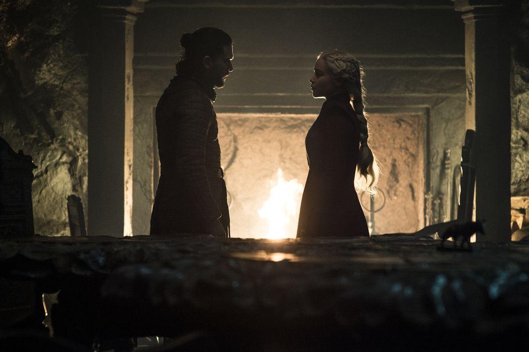 Juego de Tronos - Episodio 5 © HBO