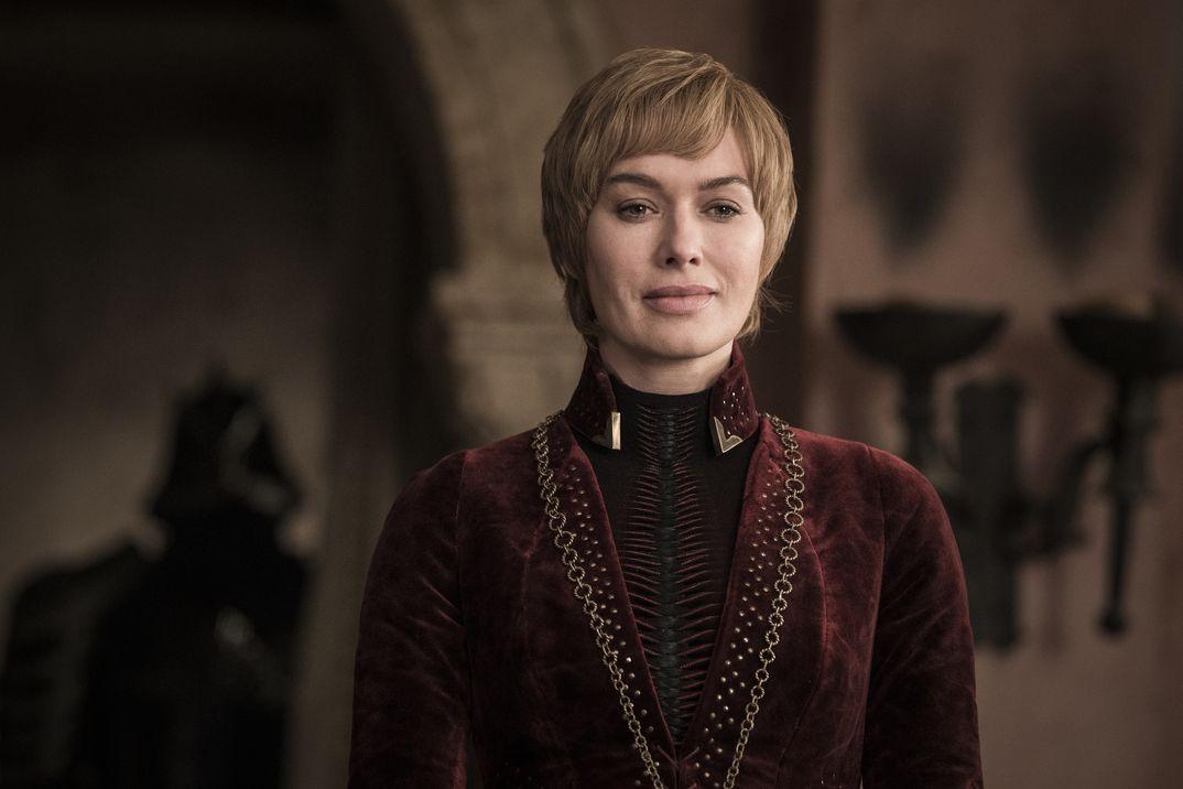 Juego de Tronos - Temporada 8 - Episodio 5 © HBO