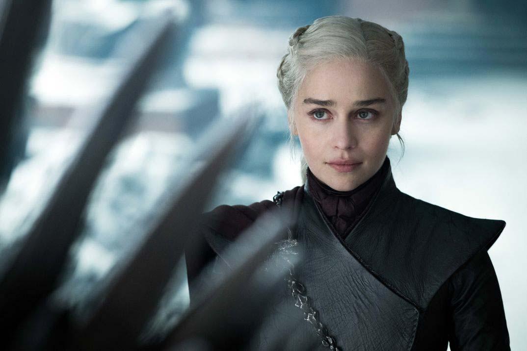 Juego de Tronos - Temporada 8 - Episodio 6 © HBO