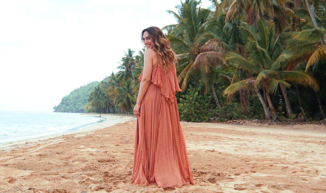 Mónica Naranjo - La isla de las tentaciones © Mediaset