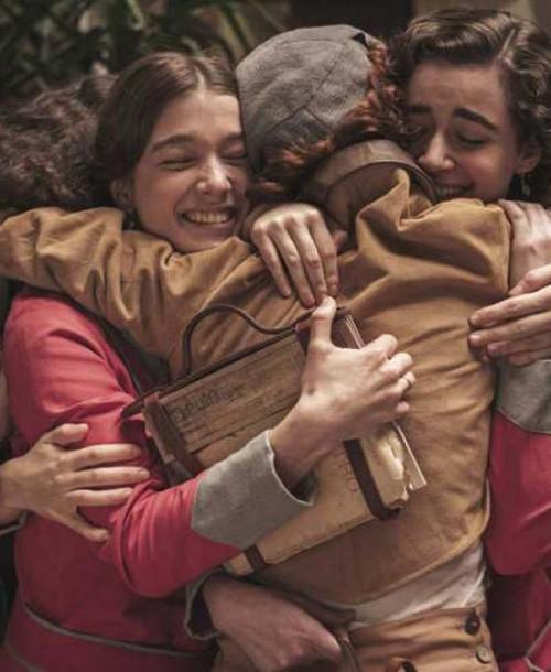 «La otra mirada», estreno de la segunda temporada