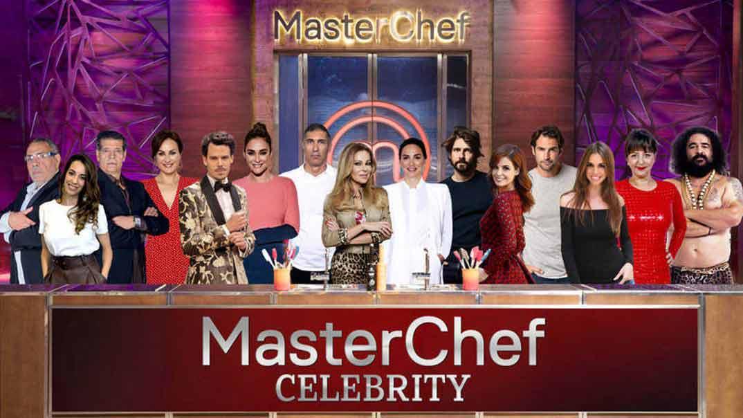 Masterchef Celebrity © RTVE