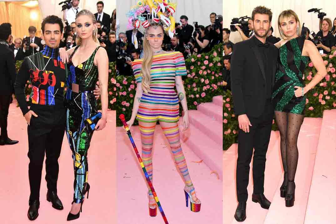Gala MET 2019: Los looks más extravagantes – Parte 2