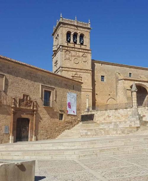"""Soria: Museo del traje y su exposición """"A la gala de la buena novia"""""""