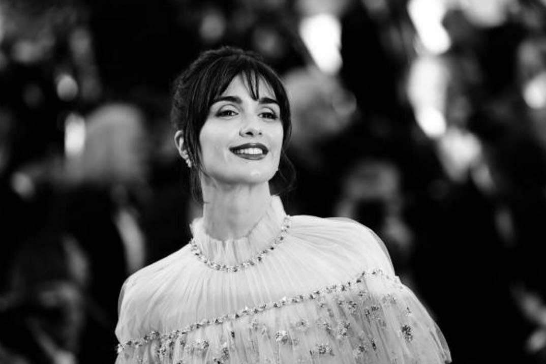 Todos los estilismos de Paz Vega en Cannes