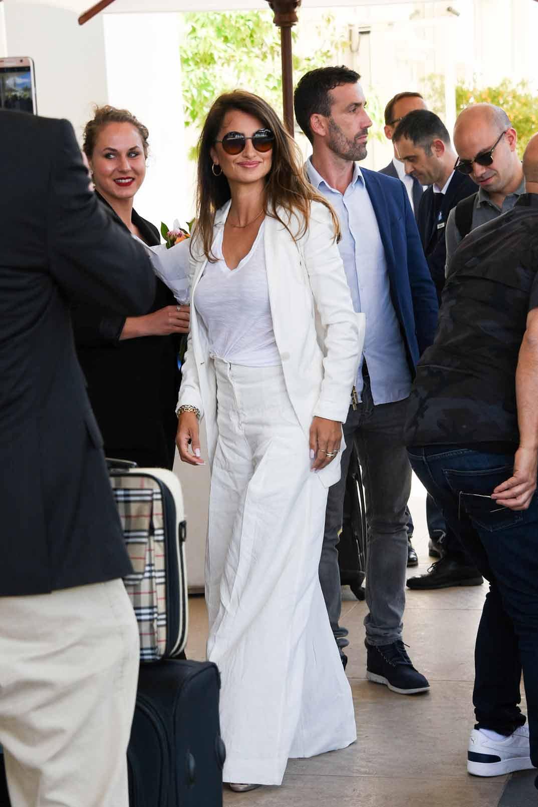 Penélope Cruz - Festival de Cannes 2019