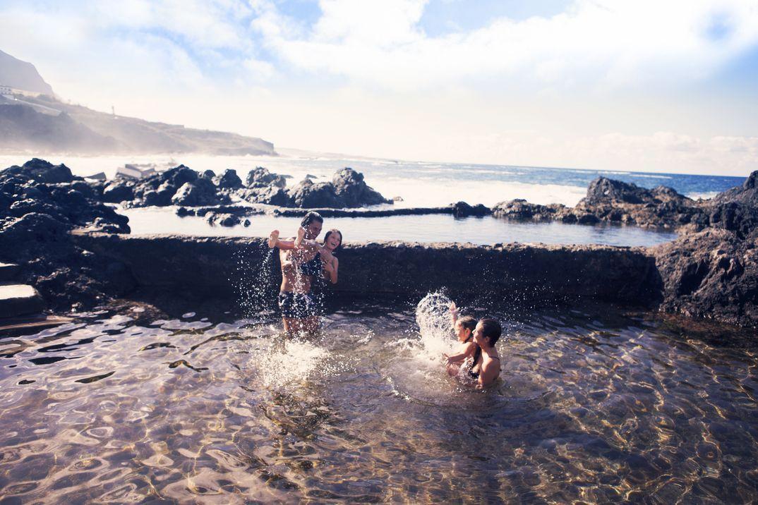 Garachico - Turismo de Tenerife