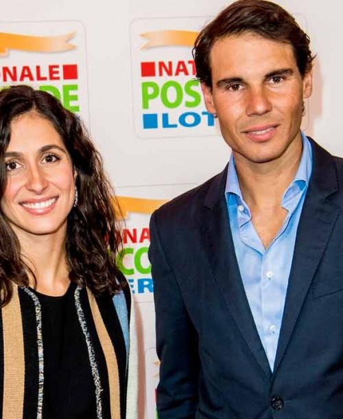 Se adelanta la boda de Rafa Nadal y Xisca Perelló