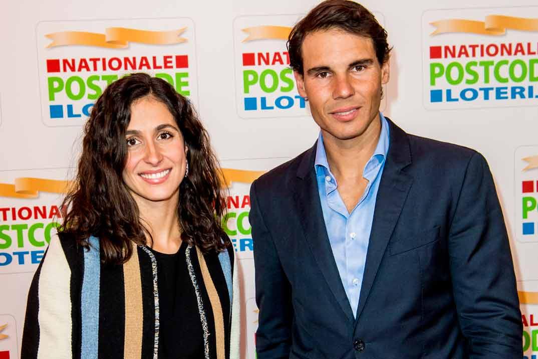 Rafa Nadal y Xisca Perelló blindan su boda