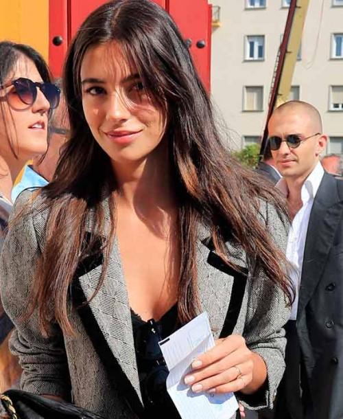 Las imágenes de Rocío Crusset con su nuevo y rico novio italiano