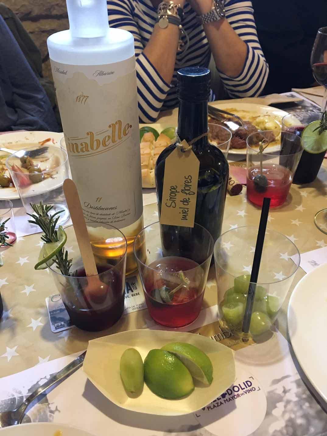 ruta-vino-valladolid-cata-coctel-vino