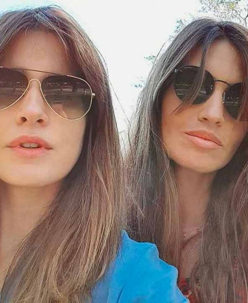 Sara Carbonero e Isabel Jiménez lanzan una nueva colección de moda sostenible