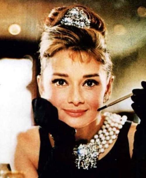 """Días de cine clásico: """"Desayuno con diamantes"""" en La 2 de TVE"""