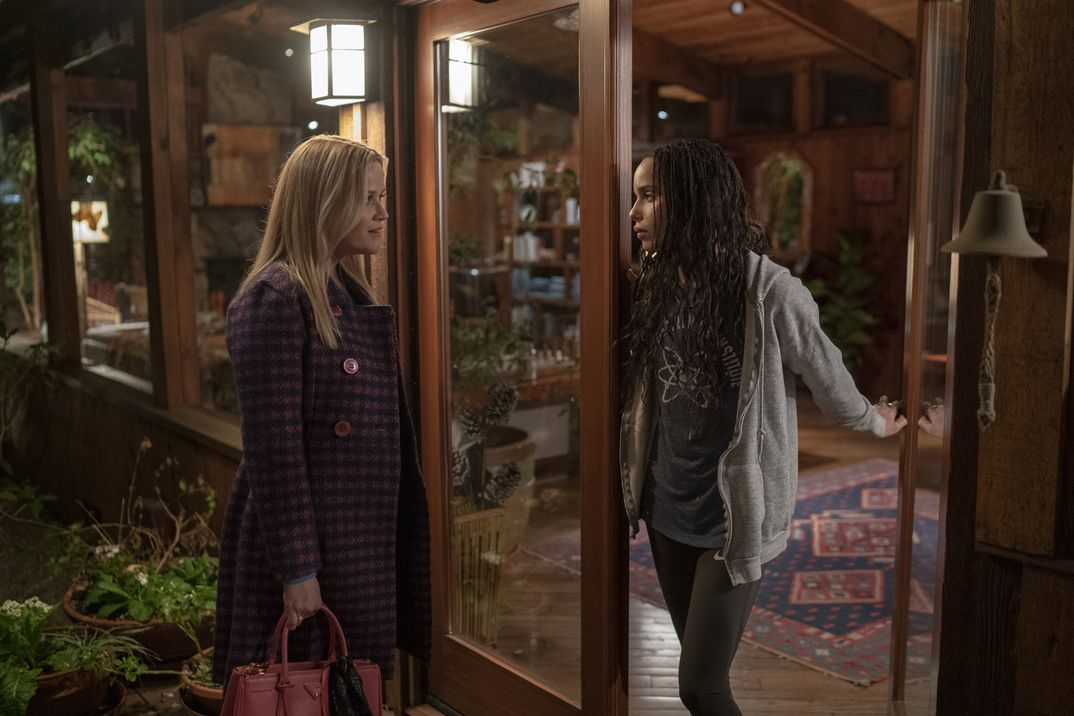 Big Little Lies - Segunda Temporada © HBO