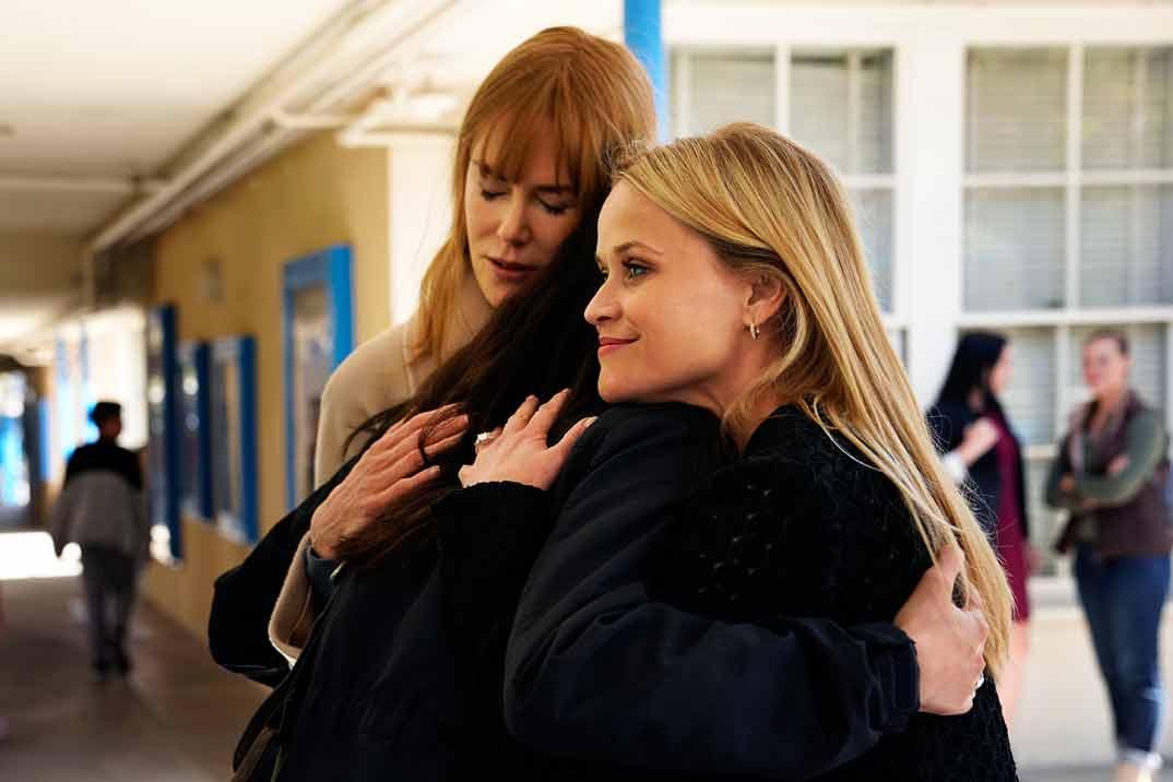 «Big Little Lies» – Estreno de la segunda temporada