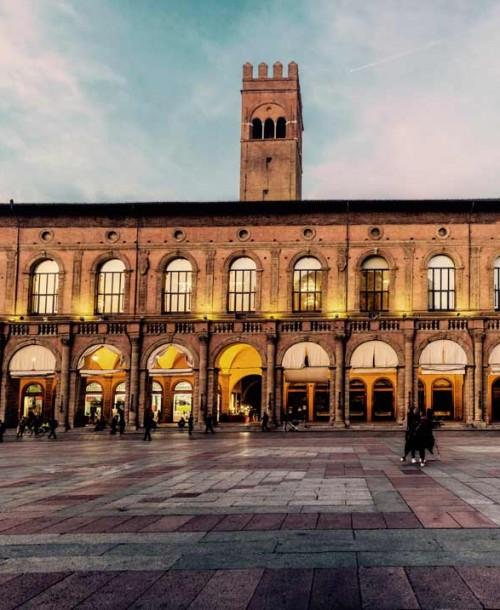 Visitar Bolonia en un fin de semana: consejos para tu viaje