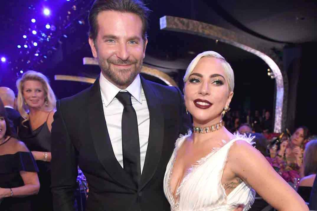 Lady Gaga y Bradley Cooper ya viven juntos