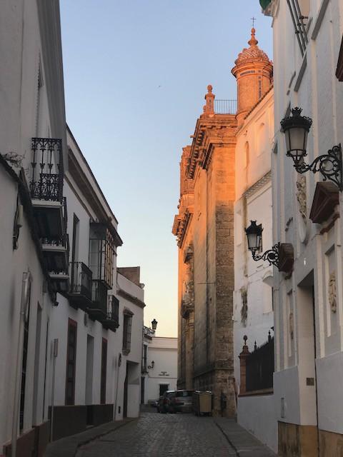 calles carmona