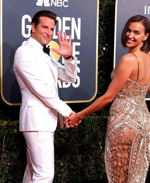 Bradley Cooper e Irina Shayk han roto su relación