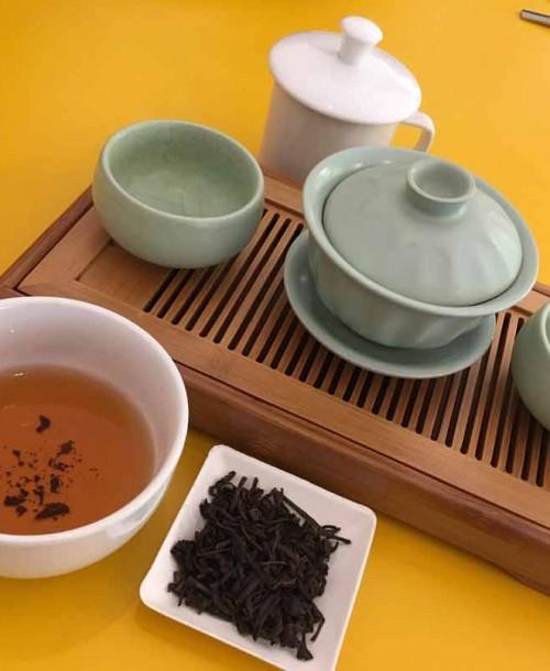 Cuchara de Plata: qué es el té de origen y cata de su selección más valorada