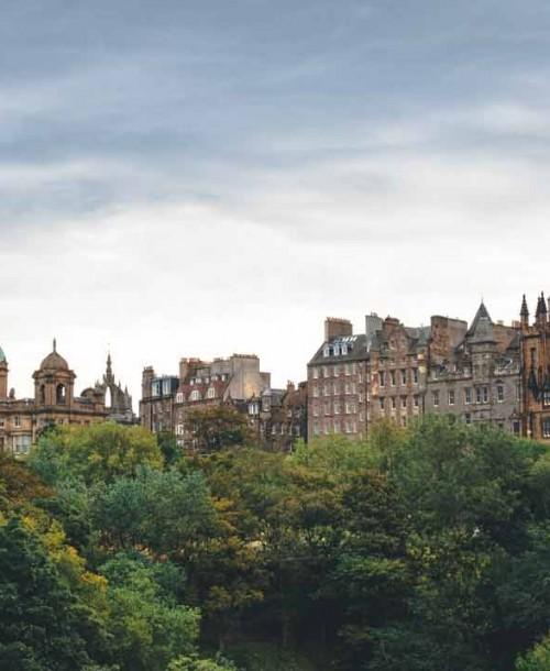 Qué ver y hacer en Edimburgo durante tres días