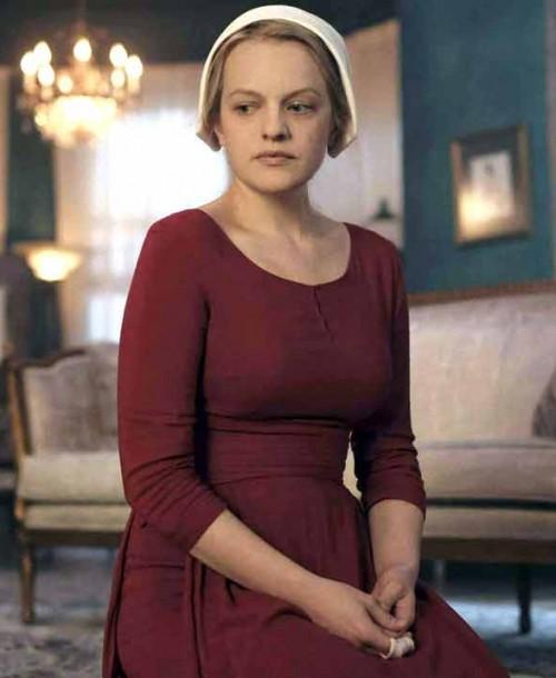 Estreno de la tercera temporada de «El cuento de la criada»