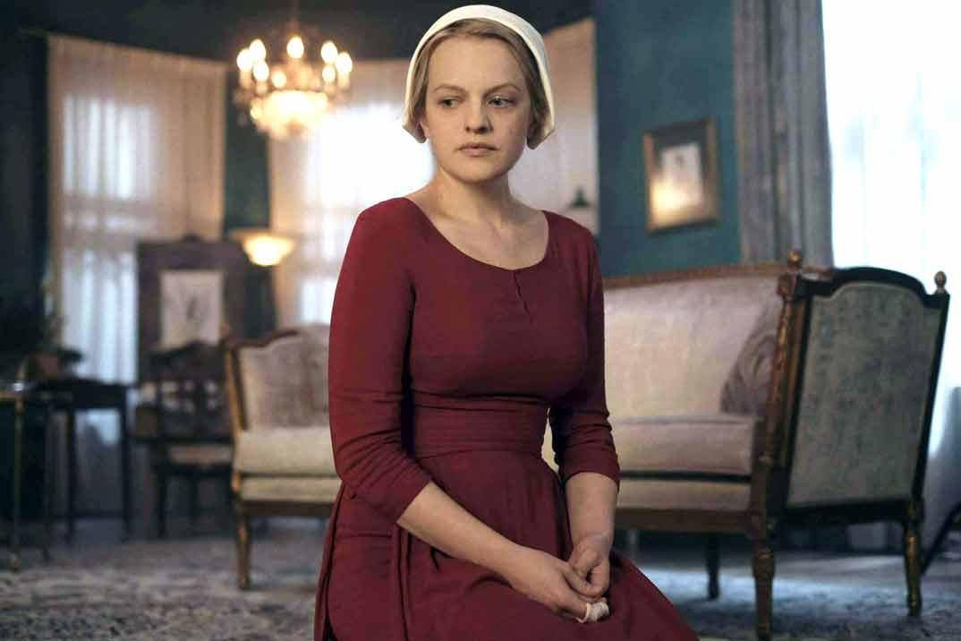 El cuento de la criada © HBO