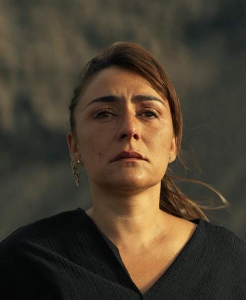 Estreno de «Hierro», la serie protagonizada por Candela Peña