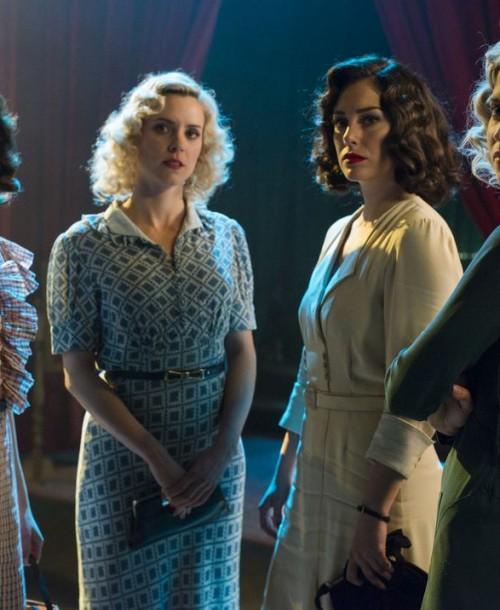 «Las chicas del cable» – Estreno de la cuarta temporada