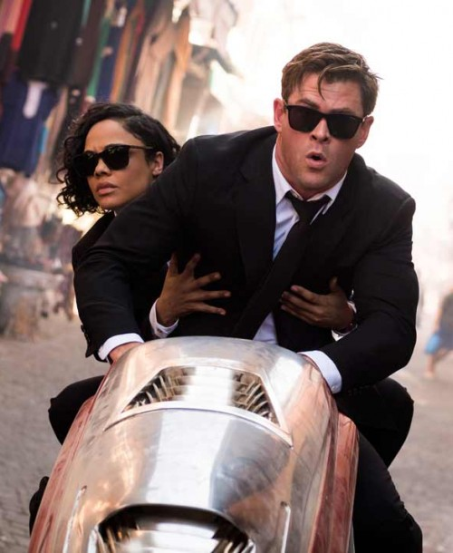 Men In Black International – Tráiler